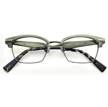 Seraphin by OGI GARFIELD Eyeglasses